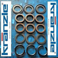 Genuine Kranzle Pressure washer Pump seal kit 410491 115 135 125TS 145T 160TST