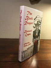 "1998 1st Edition ""THE BLACK REAPER"" by Bernard Capes  Ash-Tree Press 600 copies"