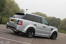 Range Rover Sport Autbiography & RS Fender Pack Bodykit 2005-2012 Models