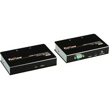 Aten CE700A USB KVM Extender up to 150 m on cable CAT.5 CE700A