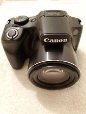 Canon PowerShot SX530 HS - 16.0MP Digital Camera- NO ACCESSORIES