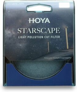 Hoya 58mm Starscape Light Pollution Cut Filter