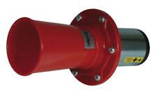 MK3 GOLF Horn, Klaxon, 12v, red - AC951015