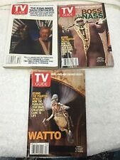 Star Wars Tv Guides 6 Total