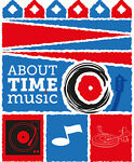 About-Time Music Shop