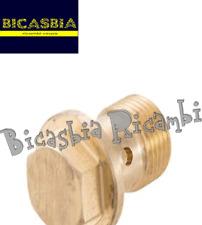 11275 - VITE SPURGO VASCHETTA CARBURATORE DELLORTO VESPA 150 GS