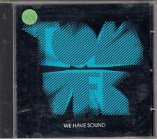 TOM VEK - we have sound CD