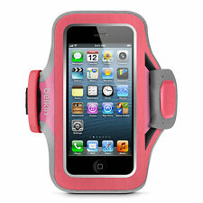 Belkin F8W299 Slim Fit Armband Card Pocket for iPhone SE 5 5s 5c iPod touch 5th