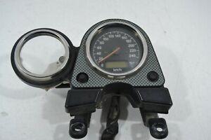 Strumentazione Icon danni nstrument Speedometer Gauge Suzuki SV 650 1999 2002