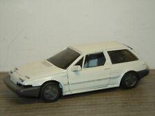 Volvo 480ES - AHC Models 1:43 *37927