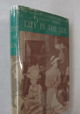 US History WWII City In The Sun Japanese Concentration Camp Poston Arizona 1971
