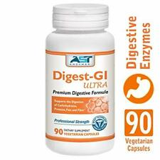 Digest-GI Ultra – 90 Vegetarian Capsules - Overall Digestion Support – Premi