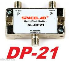 DP-21 SATELLITE MULTI-SWITCH Dish NETWORK DP34 DP21 LNB DISH PRO DISHNET DPP 500