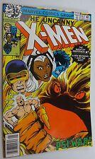 UNCANNY X-MEN #117 JOHN BYRNE  NM9.4   NICE BOOK   ORGIN PRO X