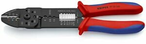 Knipex 9732-240 Crimping Pliers