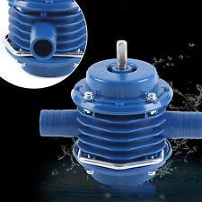 Mini Self Priming Hand Electric Drill Water Pump Garden Centrifugal Pump Useful