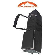 Sun Mountain Golf Travel light Padded Flight Bag / Cover