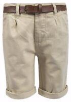 Minoti Boys Summer Cotton Shorts 4 5 6 8 9 10 11 13 Years Old