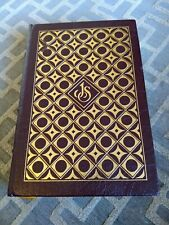 Easton Press East Of Eden John Steinbeck Collectors Edition Leather