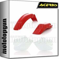 ACERBIS 0007573 PLASTICS KIT BLAU HONDA XR 400 R 2004 04