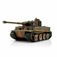 Torro 1112800108 1/16 RC Tiger I mittlere Ausf. IR