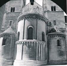 NEUCHÂTEL c. 1960 - 5 Photos Collégiale Notre Dame Cloître Suisse - L 178