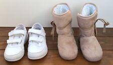 Girls Shoe Bundle 11-11.5 Adidas Cushion Flex <H4472