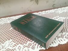84 NIV 14 pt GIANT Print Bible - BRAND NEW - 1984 New International Version-- LG