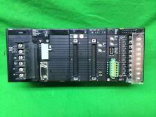 OMRON CJ1G-CPU43H, CJ1W-PA202, CJ1W-NC213, CJ1W-CT021, CJ1W-SRM21, CJ1W-OC211