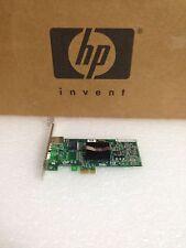 HP 434905-B21 434982-001 434903-001 NC110T pci express adapter high profile brac
