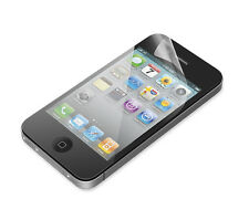 5 X Front/Rear LCD & Mirror Reflect Screen Protector for Apple iPhone 4/4S/5/5S