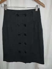 Ladies Country Road Wool Skirt Size Extra Small