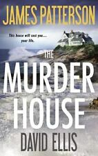 The Murder House by James Patterson and David Ellis (2015, Hardcover)