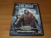 The Road (DVD, Widescreen 2010) Read