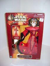 1998 Royal Elegance Queen Amidala Star Wars Barbie Episode 1 Doll Hasbro NRFB