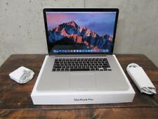 "ULTIMATE 2015 15"" RETINA MacBook Pro 2.8ghz i7 / 16GB Ram / 1TB SSD / MJLU2LL/A"
