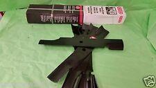 """(6) Scag 61"""" Blade 91-626 Standard Lawn Mower Blades Set 481078 481712"""