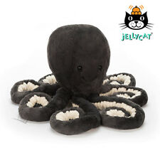 NEW Jellycat Inky Octopus Little 23cm Soft Plush Toy Teddy Cordy Tentacles