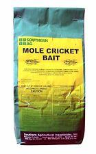 Mole Cricket Bait (5% Carbaryl) - 3.6 Lbs.