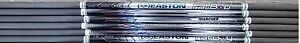 FAT BOY EASTON SHAFTS WITH G UNI BUSHING WITH OR WITHOUT POINTS 1/2 DZ