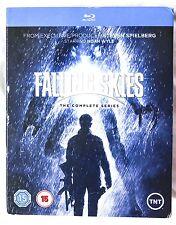 FALLING SKIES: The Complete Series BLU-RAY Set All 5 Seasons 1 2 3 4 5