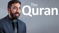 QURAN AUR HUM Lecture Series by Ustaad Noaman Ali Khan in URDU (6 Audio-CD)