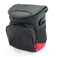 Fotocamera Borsa Custodia per Canon G1X g1x2 a · G16 G15 G12 G11 G10 G9 G7 g7x TELECAMERE