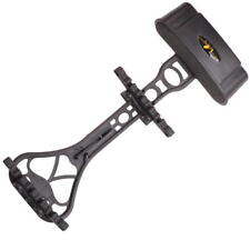 6 Arrow Quiver Lightweight Crossbow Quiver Archery Arrows Holder Outdoor Hunting