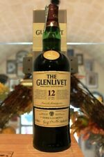 The Glenlivet 12 YO Single Malt Scotch Whisky