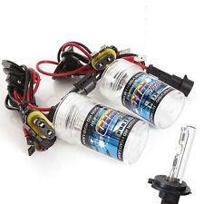 Kit 35W H7 6000K SLIM HID Xenon Bulbs Bi-xenon Ampoule Light -