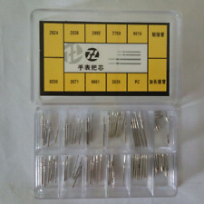 Generic Assorted Watch Winding Stems for Different Watch Movement