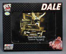 Dale Earnhardt Continue The Legend 1:8 Scale Hood Daytona Win - 1998