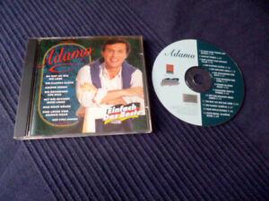 CD Salvatore ADAMO Einfach Das Beste Of Greatest Hits Erfolge DEUTSCH Collection