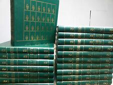 Scienza-La storia dei tre regni della natura-Fabbri 1966-17+4 volumi (21 volumi)